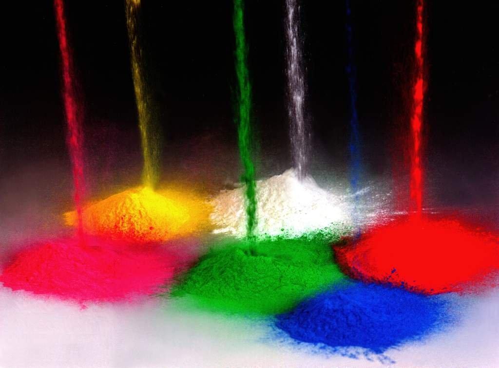 покраска дверей порошковой краской